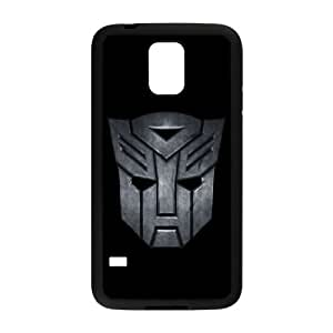 Transformers Transformers Samsung Galaxy S5 Cell Phone Case Black GY030328