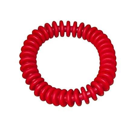 Anneau de plongée - 16 cm - bleu - jaune - vert - rouge