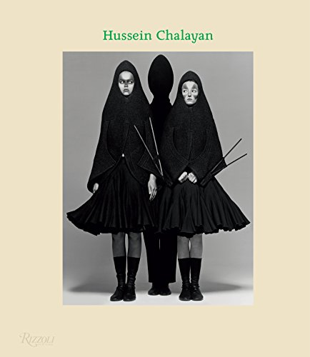 Hussein Chalayan ()