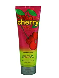 be my cherry baby NEW 2013 Swedish Beauty BOTANICA