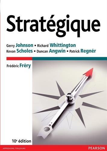 F.r.e.e Stratégique: Livre seul KINDLE