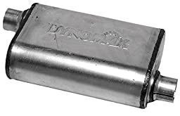 Dynomax 17222 Ultra-Flo Welded Muffler
