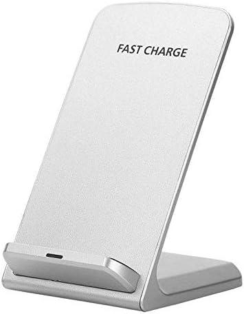 Chargeur sans fil rapide, Ultra fin Qi certified Tapis de