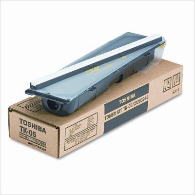Digital Prod. TOSHIBA TF521 531 551-FAX TONER CART ( TK-05 )