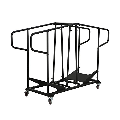 Lifetime 80525 Commercial Chair Cart