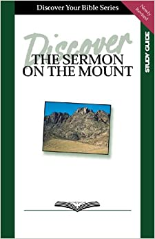 Sermon On the Mount SG 2nd (Discover Your Bible)