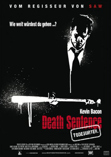 Death Sentence - Todesurteil Film