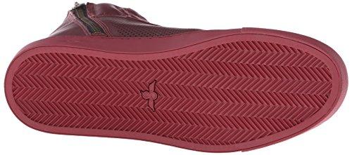 Creativo Ricreazione Mens Adonis Moda Sneaker Zinfandel 3d