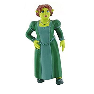 GAMES & TOYS Shrek Figure Fiona: Office Products