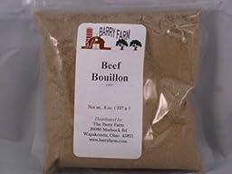 Beef Broth Powder, 8 oz.
