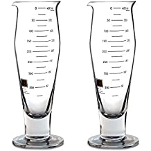 Periodic Tableware Beaker Pilsner Glasses