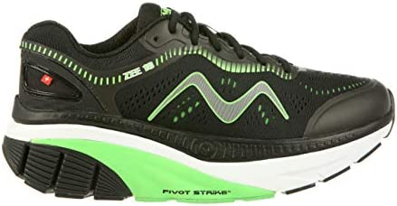 MBT USA Inc Men s Zee 18 Cushioned Running Shoes 702013-1167Y