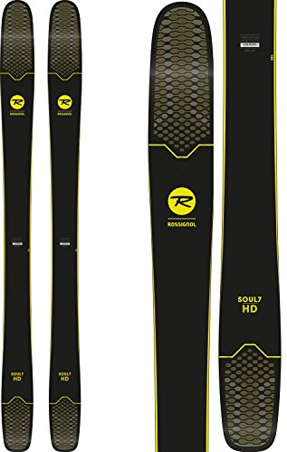 Rossignol Soul 7 HD Skis Mens