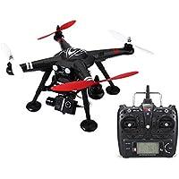 XK GPS 1080P Aerial Photograph 2.4G X380 - RC Quadcopter 6 Axis Gyro Drone