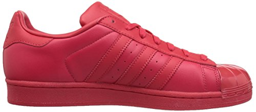 Chaussures Femme rayred Glossy Adidas cblack Rayred Einheitsgr Rouge Superstar De e Basketball Xx1qECSwq