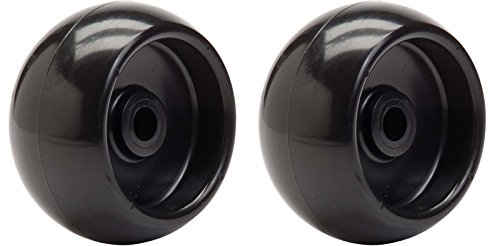 KHY 2 Deck Wheels 1714760 for Ferris Simplicity Snapper Pro 1500 Series Zero Turn - Snapper Turn Zero