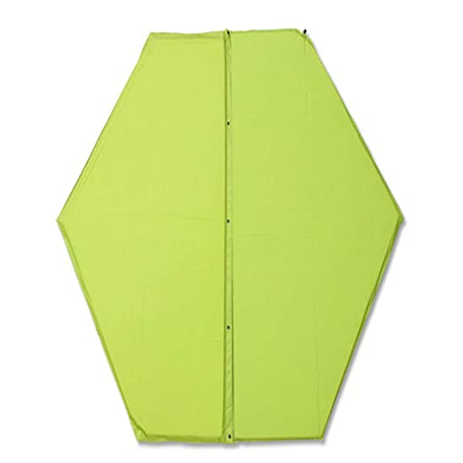 FGHUH Cama Inflable de Aire Cama Inflable cojín Hexagonal ...