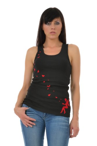 3elfen para verano mujer con de patr Camiseta PdqHw1P