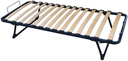 Equip-home Somier 70 x 180 Ruedas: Amazon.es: Hogar
