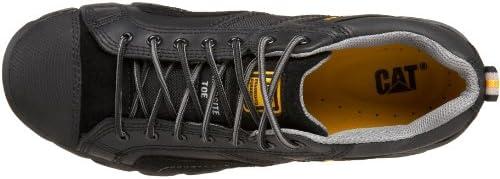Caterpillar Men's Argon Comp Toe Lace-Up Work Boot