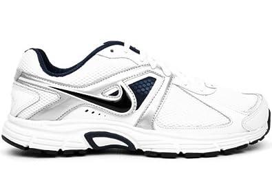 Nike Dart IX Running Shoes - 9 - White 89242838f