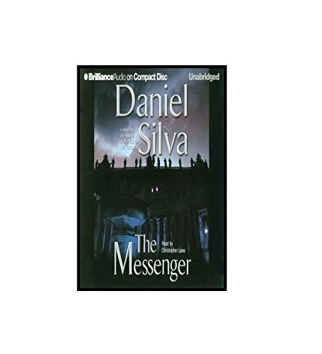 Messenger Series - The Messenger (Gabriel Allon Series)