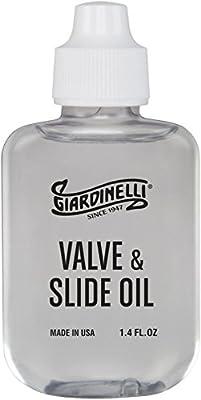 Giardinelli Valve and Slide Oil 1.4 oz.