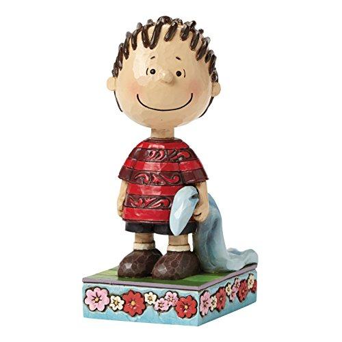 Enesco 4049399 Peanuts Personality Figurine