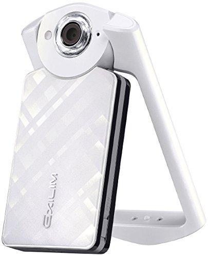 Casio EX-TR50 White