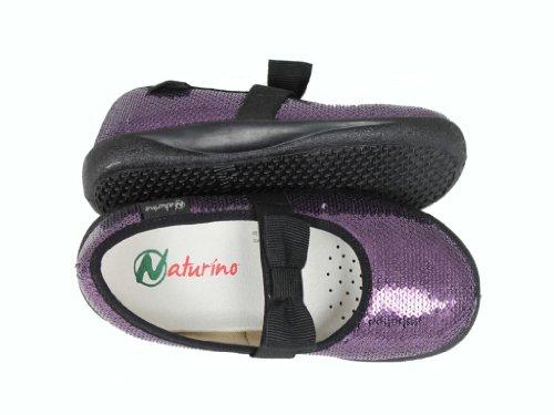 Violet 30 pour Ballerines 7997 Naturino Violet fille AH8xOzwX