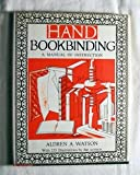 Hand Bookbinding, Outlet Book Company Staff and Random House Value Publishing Staff, 0517070677