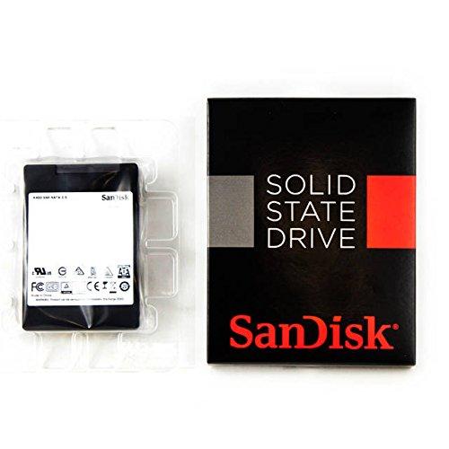 SanDisk X400 SSD SATA 2.5'' 7mm 512G SD8SB8U-512G-1122