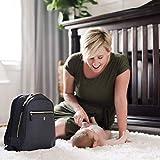 Small Baby Backpack Diaper Bag - Idaho Jones