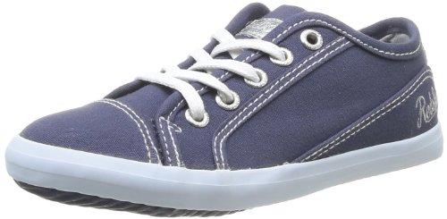 Clearblue Hobbol - Zapatos para niños Azul (Bleu (Navy))