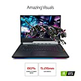 Compare technical specifications of ASUS ROG Strix Scar III (G531GV-DB76)