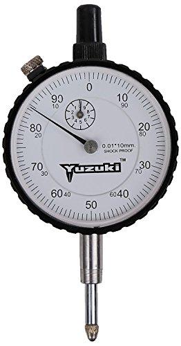 YUZUKI™ Dial Gauge 0.01x10mm Price & Reviews