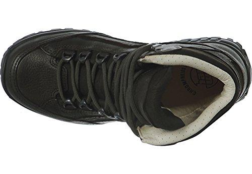 W marrón Zapatillas de senderismo Tingri Hanwag aZfxqnwE55