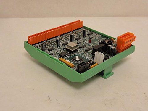 Robert Reiser 0100-999-810365 PCB PC104 Front End Board by Robert Reiser Co.