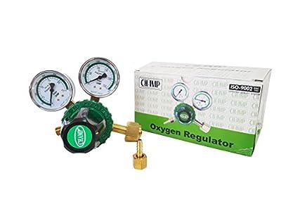 Prasertsteel Gauge Pressure - Regulator ( Wind ) Champ