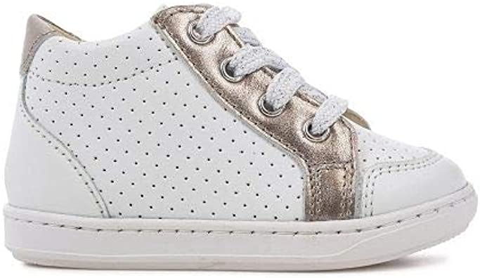 SHOO POM Bouba Zip Box Chaussures Premiers Pas b/éb/é