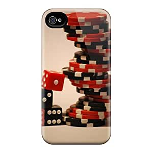 Design High Qualitycovers Cases With Excellent Style For Iphone 4/4s