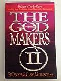 The God Makers II, Ed Decker and Caryl Matrisciana, 1565071379