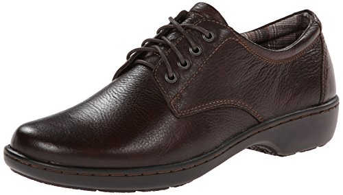 Eastland Women's Alexis Oxford, Brown, 8.5 M US