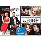 The Ugly Truth / The Holiday (2-Pack)