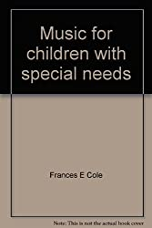 Music for children with special needs