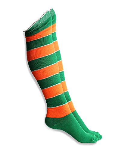 St Patricks Day High Socks - Accessories For Parties - Styles May Vary