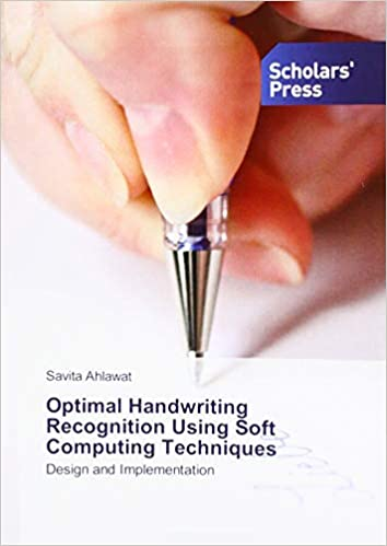 Optimal Handwriting Recognition