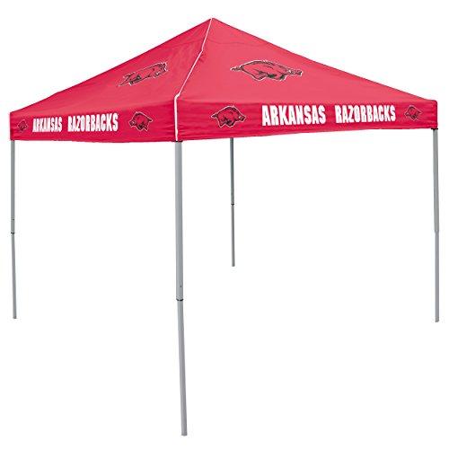 Logo Brands Arkansas Razorbacks Tent