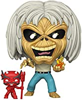 Funko Pop! Rocks: Iron Maiden# of The Beast
