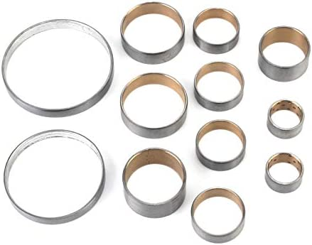 6HP26 6HP28 Automatic Transmission Bushing Repair Kit ZF6HP26 ZF6HP28 For BMW Jaguar Land Rover